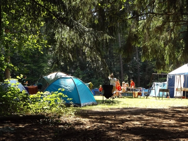 5 Family-Friendly Camping Spots Along The Wasatch Front