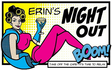 Erin's Night Out