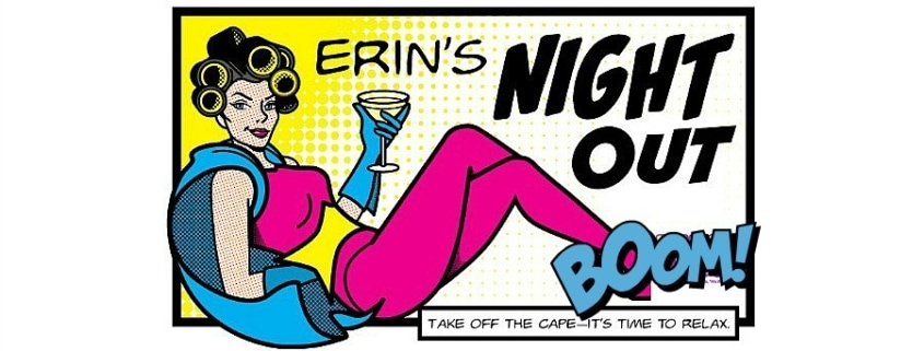 the 19th annual erin's night out