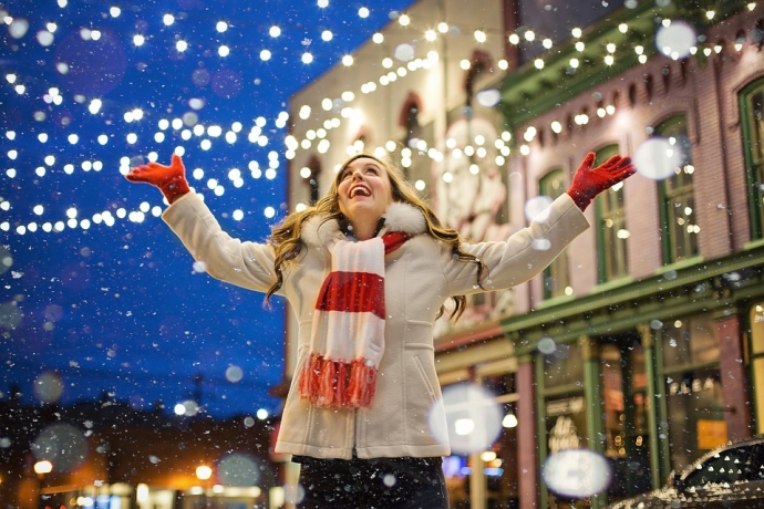 An Exhaustive List Of Every Christmas Light Show Along The Wasatch Front