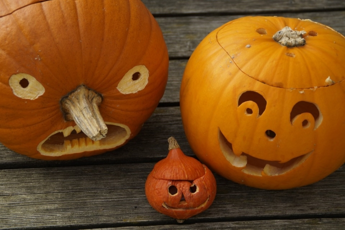 5 Fun Ideas For New Halloween Family Traditions