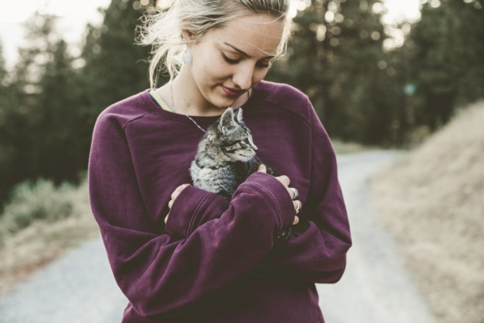 Gentle Ways to Care for Yourself During the 'New Normal'